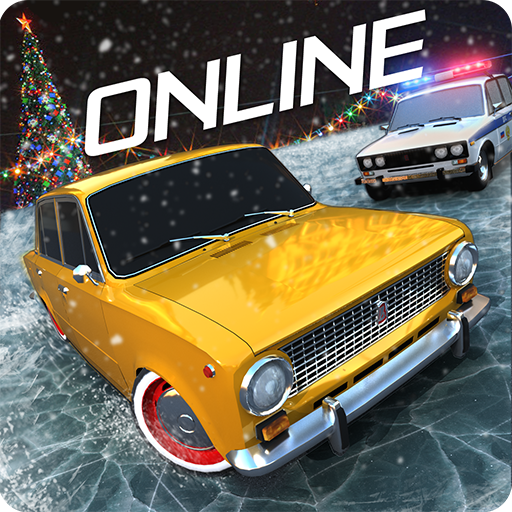 Russian Rider Online 1.32 APK MOD | Download Android