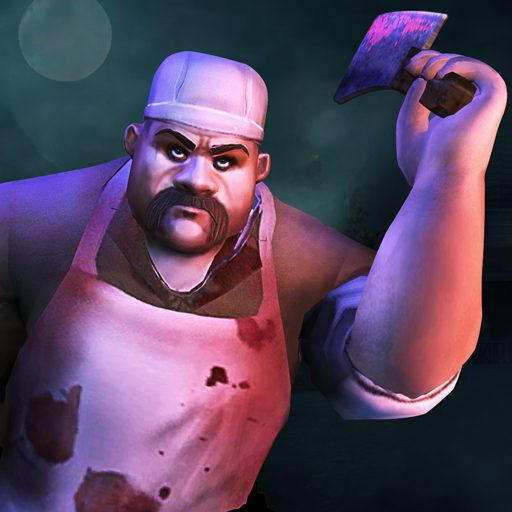 Scary Butcher 3D 2.0.3 APK MOD | Download Android
