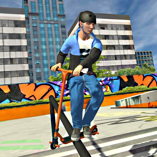Scooter FE3D 2 – Freestyle Extreme 3D 1.29 APK MOD | Download Android
