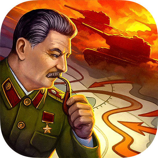 Second World War: real time strategy game! 2.98 APK MOD   Download Android