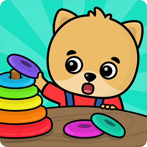 Shapes and Colors – Kids games for toddlers 2.25 APK MOD | Download Android