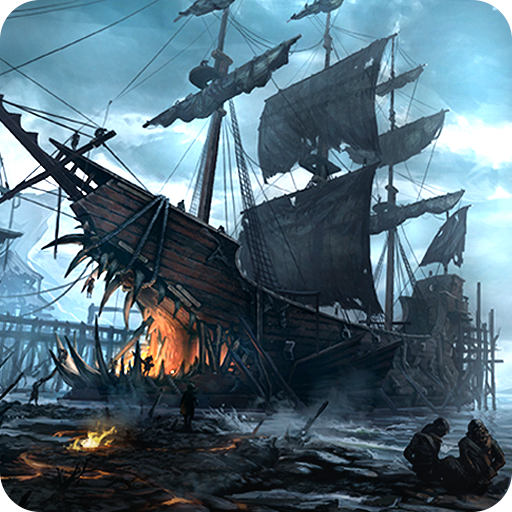 Ships of Battle – Age of Pirates – Warship Battle 2.6.28 APK MOD | Download Android