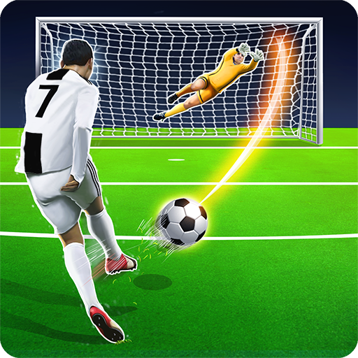 Shoot Goal ⚽️ Football Stars Soccer Games 2020 4.2.9 APK MOD | Download Android