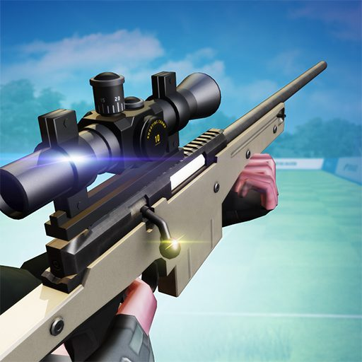 Shooting Ground 3D: God of Shooting  APK MOD   Download Android