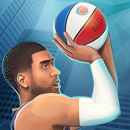 Shooting Hoops – 3 Point Basketball Games  4.8 APK MOD | Download Android