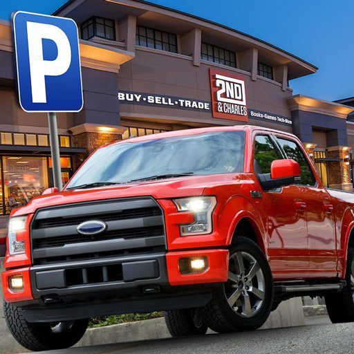 Shopping Mall Car & Truck Parking 1.2 APK MOD | Download Android