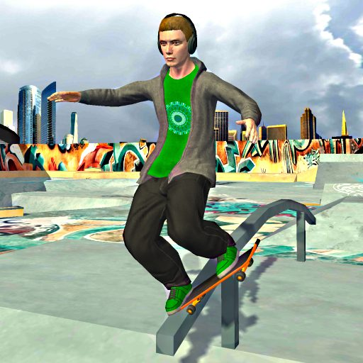 Skateboard FE3D 2 – Freestyle Extreme 3D 1.27 APK MOD   Download Android