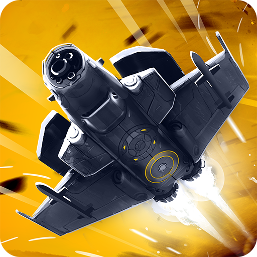Sky Force Reloaded 1.96 APK MOD | Download Android