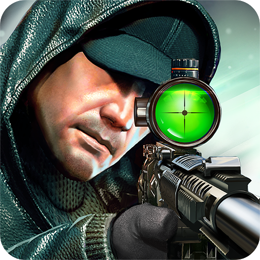 Sniper Shot 3D: Call of Snipers  APK MOD | Download Android