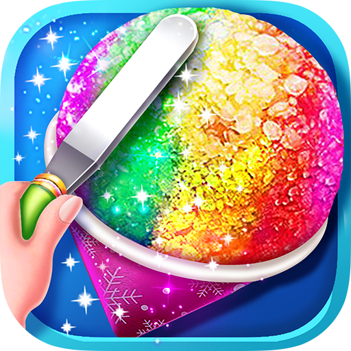Snow Cone Maker – Frozen Foods 2.2.0.0 APK MOD | Download Android
