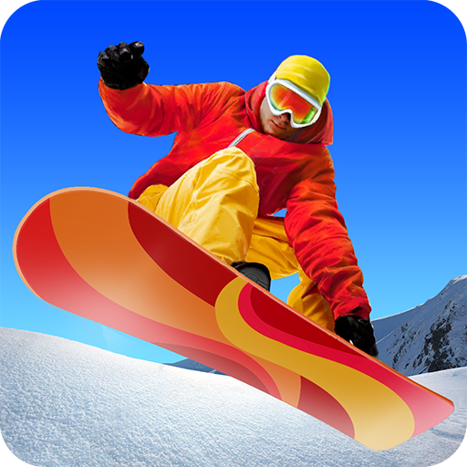 Snowboard Master 3D  APK MOD   Download Android