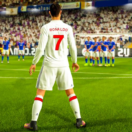 Soccer Football Strike Worldcup Champion League 9.0 APK MOD   Download Android