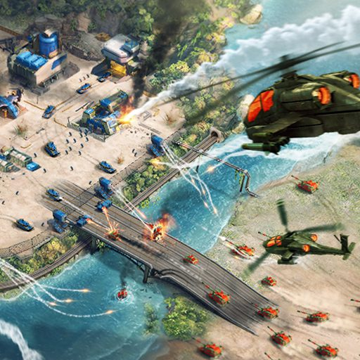 Soldiers Inc: Mobile Warfare 1.26.1 APK MOD | Download Android