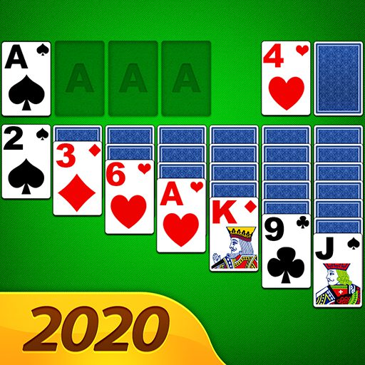 Solitaire 2.465.0 APK MOD   Download Android
