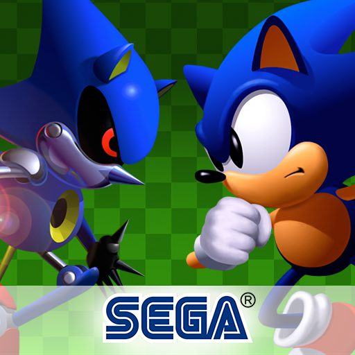Sonic CD Classic 2.0.0 APK MOD | Download Android