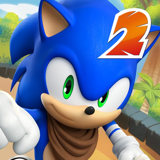 Sonic Dash 2: Sonic Boom  2.4.0 APK MOD | Download Android