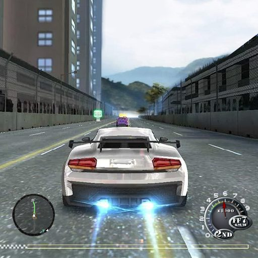 Speed Car Drift Racing 1.0.7 APK MOD | Download Android