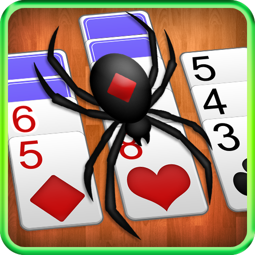 Spider Solitaire 1.0.10 APK MOD   Download Android