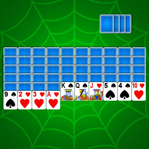 Spider Solitaire 1.18 APK MOD | Download Android