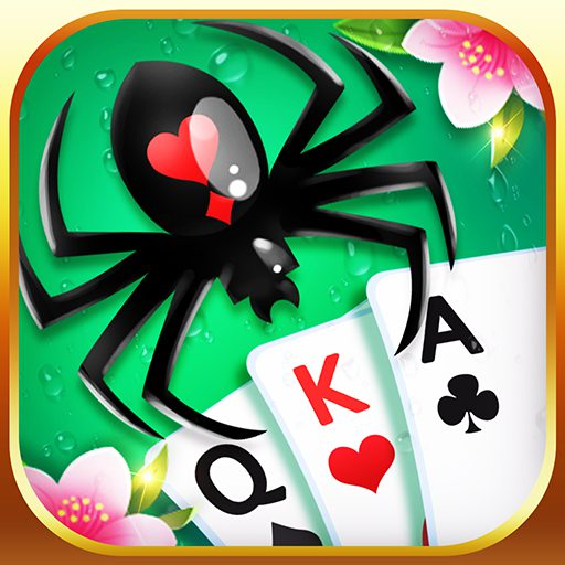 Spider Solitaire Fun 1.0.23 APK MOD   Download Android