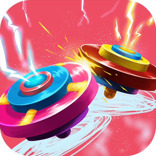 Spin Blade IO 1.0.0 APK MOD   Download Android
