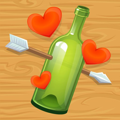 Spin the Bottle: Kiss, Chat and Flirt  2.7.4 APK Pro | Premium APP free download