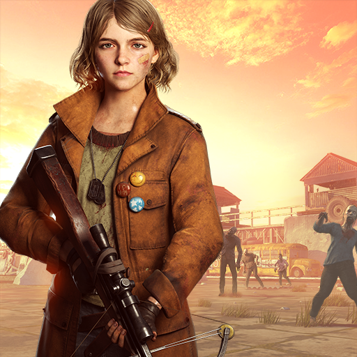 State of Survival – Discard  APK MOD   Download Android