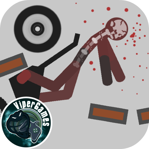 Stickman Dismounting 2.2.1 APK MOD | Download Android