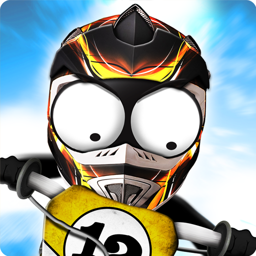 Stickman Downhill Motocross 4.1 APK MOD | Download Android