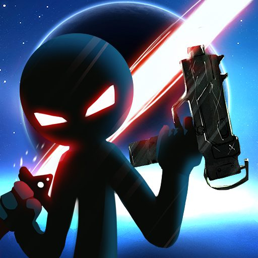 Stickman Ghost 2: Galaxy Wars – Shadow Action RPG 6.6 APK MOD | Download Android