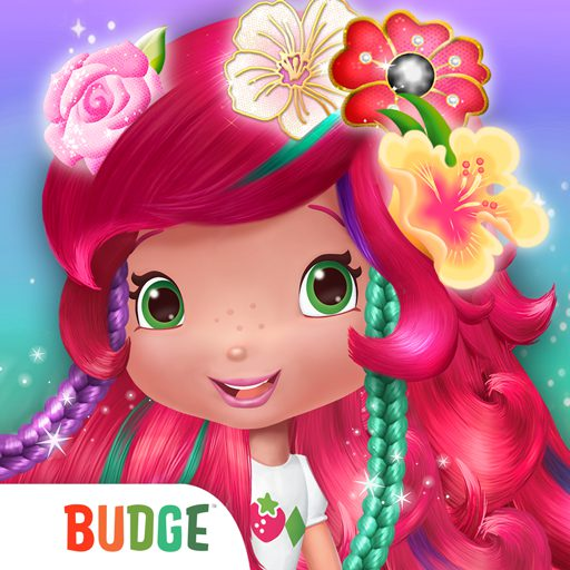 Strawberry Shortcake Holiday Hair 1.6 APK MOD | Download Android