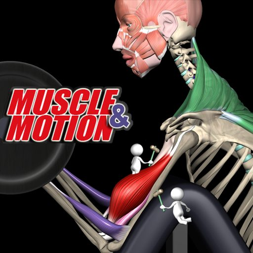 Strength Training by Muscle and Motion  APK Pro | Premium APP Free Download
