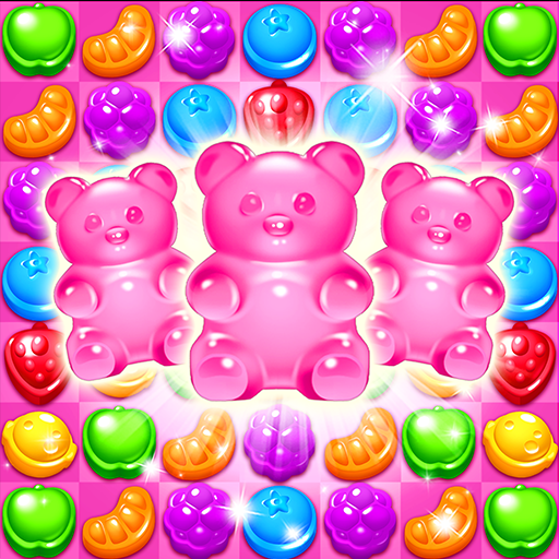 Sugar Hunter: Match 3 Puzzle 1.2.1 APK MOD | Download Android