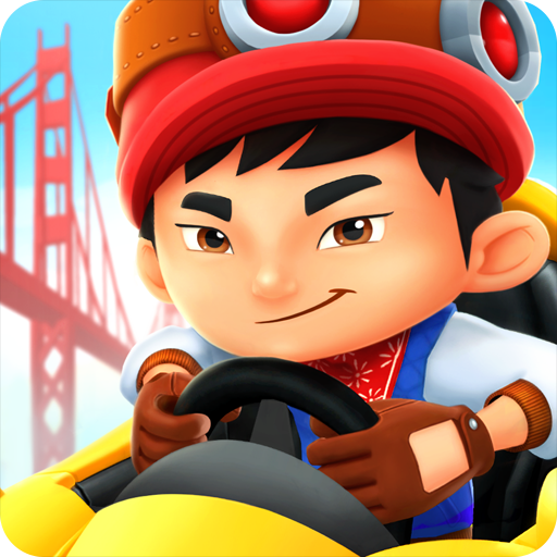 SuperCar City 1.0.5.1655 APK MOD | Download Android