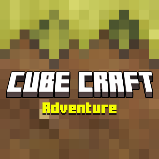 Survival Cube Crafts Adventure Crafting Games 1.1 APK MOD | Download Android