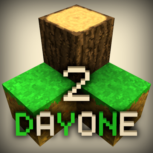 Survivalcraft 2 Day One  APK MOD | Download Android