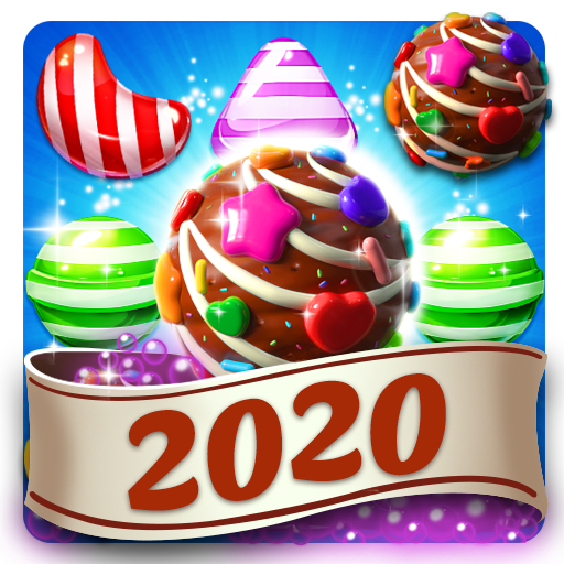 Sweet Candy Forest 9.10.0002 APK MOD | Download Android