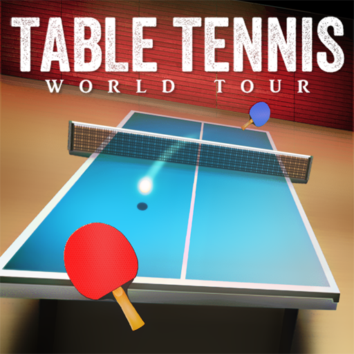 Table Tennis World Tour – The 3D Ping Pong Game 20.18.02 APK MOD | Download Android