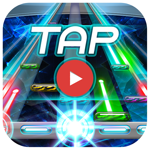 TapTube – Music Video Rhythm Game 1.6.5 APK MOD   Download Android