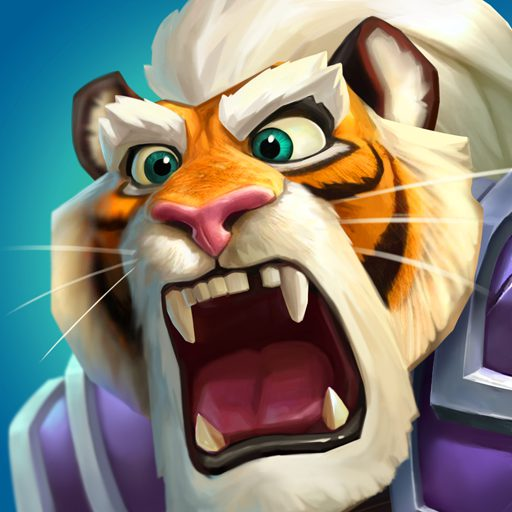 Taptap Heroes 1.0.0038 APK MOD | Download Android