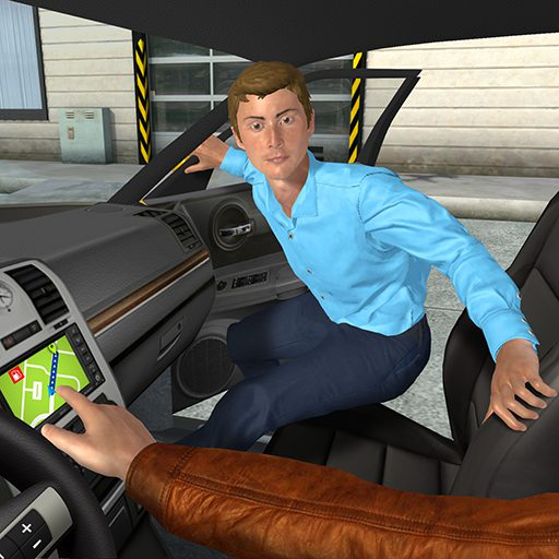 Taxi Game 2 2.2.0 APK MOD | Download Android