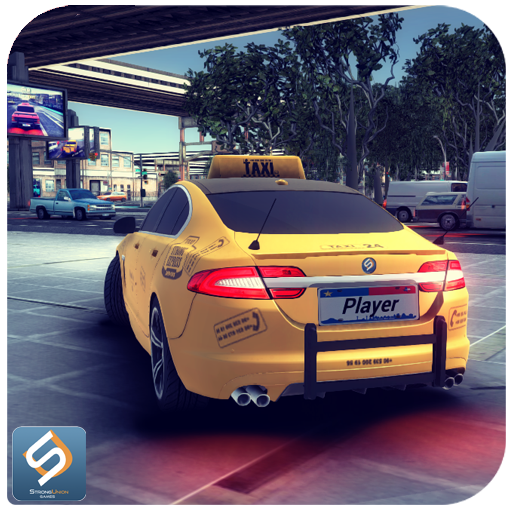 Taxi: Revolution Sim 2019 0.0.3 APK MOD | Download Android