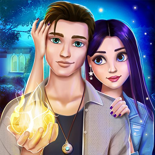 Teen Love Story Games: Romance Mystery 15.1 APK MOD   Download Android