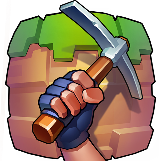 Tegra: Crafting and Building Survival Shooter  1.2.06 APK MOD   Download Android