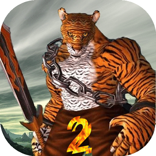 Terra Fighter 2 Fighting Games  2.8 APK MOD | Download Android