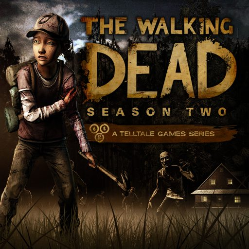 The Walking Dead: Season Two 1.35 APK MOD | Download Android