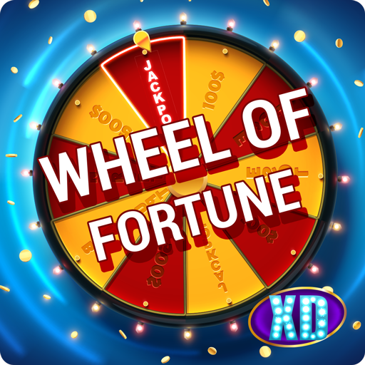 The Wheel of Fortune XD 3.9.4 APK MOD | Download Android