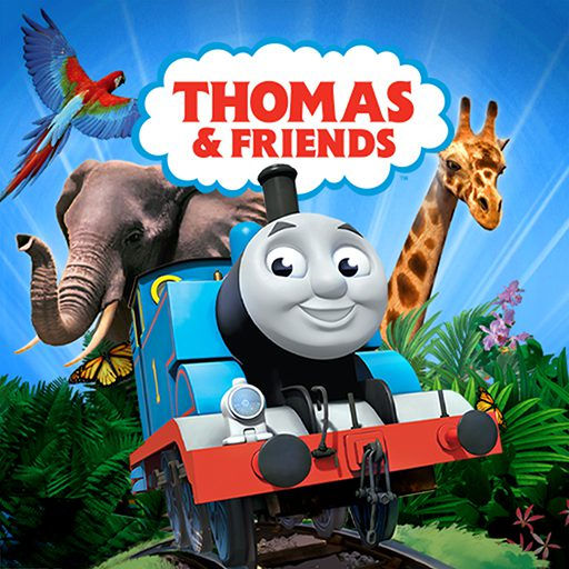 Thomas & Friends: Adventures! 2.0 APK MOD | Download Android