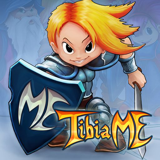 TibiaME MMO 2.29 APK MOD | Download Android