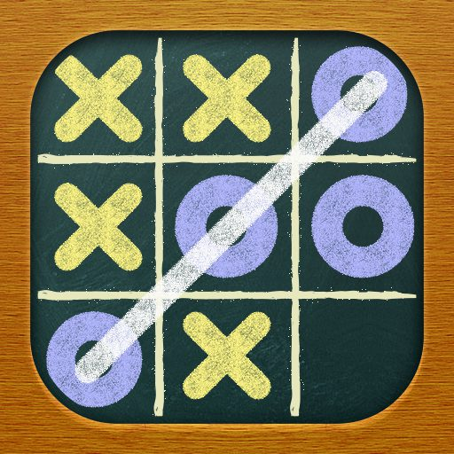 Tic Tac Toe Free 1.60 APK MOD   Download Android